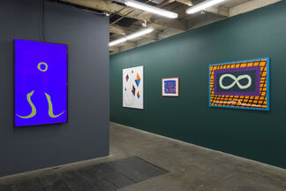 Heatstroke, installation view