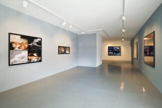 Nan Goldin // Traüme, installation view