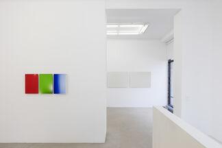 Marko Vuokola: When Is Now, installation view