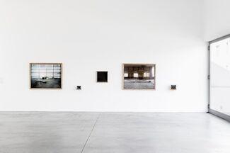 MARZIA MIGLIORA - Forza Lavoro, installation view