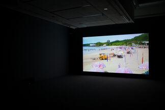 Make Sense, installation view