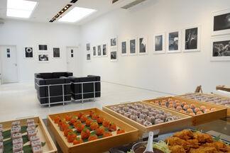 Kikuji Kawada - The Last Cosmology, installation view