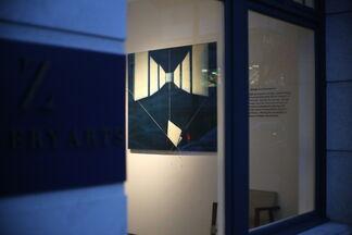 EX-CATHEDRA | NATALIA TRIVINO, installation view