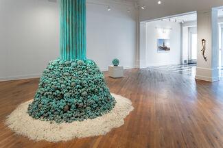 Scott Hocking, installation view