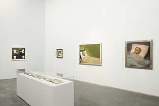 NYC 1993: Experimental Jet Set, Trash and No Star, installation view