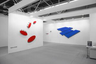 Dep Art Gallery  at Artefiera Bologna 2019, installation view