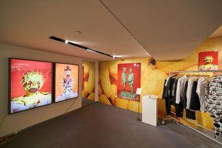 JOYCE Central | Gazelli Art House, installation view