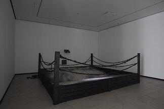 Mika Karhu, installation view