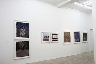 Paris Photo Gallery Weekend, installation view