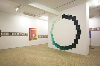Galleria Raucci / Santamaria at MiArt 2015, installation view