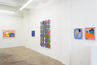 Isness, installation view