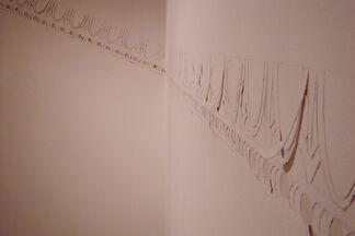 TESOROS DE POMPEYA - Tomas Rivas, installation view