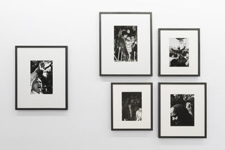 Ramón Masats 1953 - 1965. Youth Years, installation view