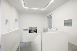 HENK PEETERS - JAN SCHOONHOVEN. From Zero To Infinite, installation view
