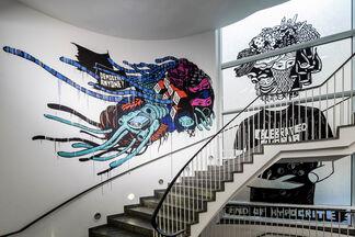 Frankfurter Kunstverein (FKV) | Roots. Indonesian Contemporary Art, installation view