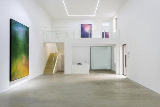Ma Sibo - Habitat, installation view