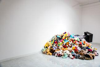 Anatomie di Consumo, installation view