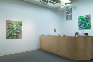 Chris Russell: Naturalize, installation view