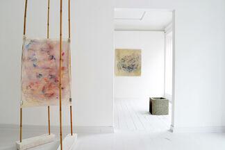 JOHANNE SKOVBO LASGAARD - The Order of Things, installation view