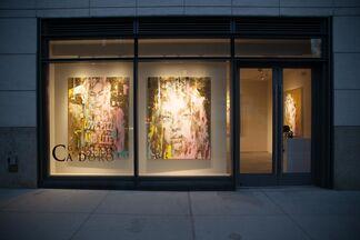 Marco Grassi: Wonderland, installation view