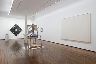 Teoria delle apparenze. Works 1969-2015, installation view