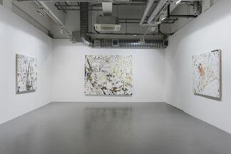 Chris HUEN Sin Kan: Of Humdrum Moments, installation view
