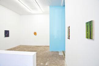 Analog Watch, installation view
