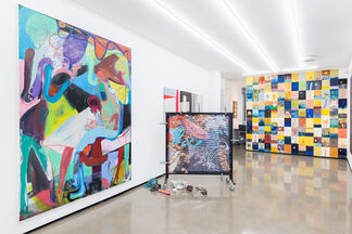 Contemporary Visions VI, installation view