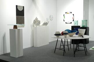 ESH Gallery at artgenève 2017, installation view