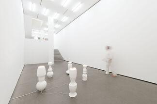 Rémy Markowitsch: GLÜCKLICHE ZEITEN (HAPPY TIMES), installation view