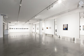 New Blood, installation view
