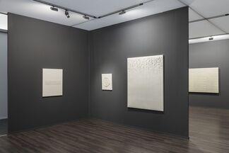 Kukje Gallery at Frieze Masters 2017, installation view
