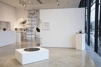Decade, installation view