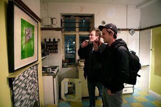 Tim Mara - Hackney on Sea, installation view