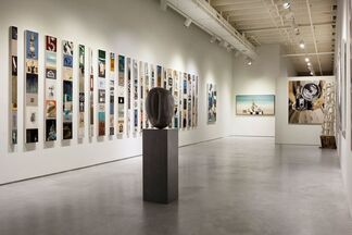 Kelsey Irvin | New Work, installation view