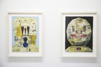 Jisan Ahn & Raymond Lemstra - 'Seoul Sessions', installation view