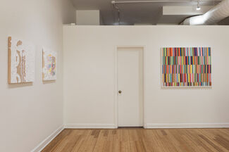 Does It Feel Delicious, installation view