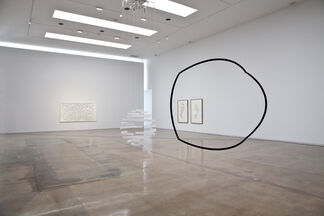 Troika: Cartography of Control, installation view
