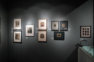 Charles Schwartz Ltd. at The Photography Show 2016   presented by AIPAD, installation view