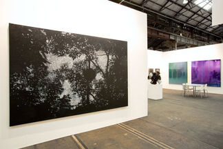 Roslyn Oxley9 Gallery at Sydney Contemporary 2017, installation view