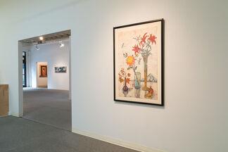 Kim Osgood: Seeing Stillness, installation view