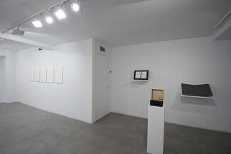 Tomorrow, installation view