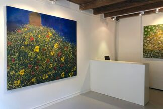 Entre Toi et Moi - Between You and Me, installation view