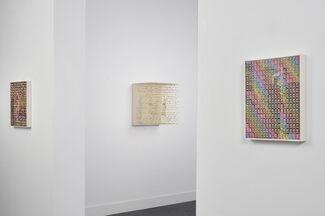CHRIS DOROSZ | Phantom Space, installation view