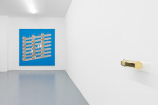 Vivace, installation view