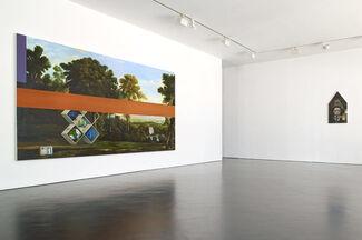 Ged Quinn, installation view