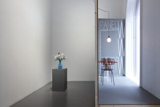 Thomas Broomé: Breaking Point, installation view