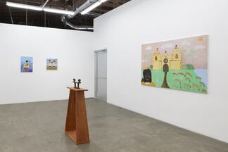 You'll be old too one day. Life isn't always young and sweet., installation view