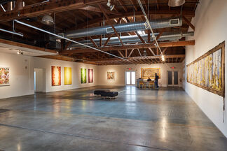 A Deeper Season, installation view