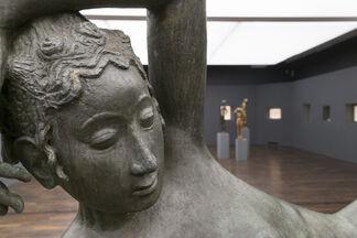 Gerhard Marcks - Sculptures, installation view